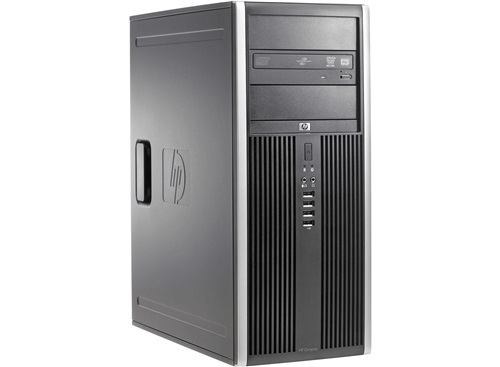 HP Compaq Elite 8300 CMT (Intel Core i3-3220 / 4GB / 500GB HDD / DVD-RW)