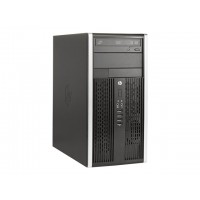 HP Compaq Elite 8300 MT (Intel Core i5-3570 / 8GB / NO-HDD / DVD-RW)