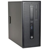 HP EliteDesk 800 G1 TWR (Intel i5-4570 / 8GB DDR3 / 240GB SSD)