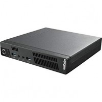 LENOVO ThinkCentre M92 Tiny (3237) (Intel i3-2120T / 8GB DDR3 / 130GB SSD)
