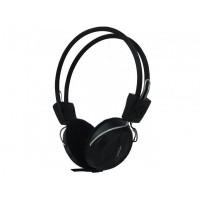 Silver Line HS-55V mikrofonos fejhallgató
