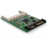 Delock Compact Flash - SATA adapter