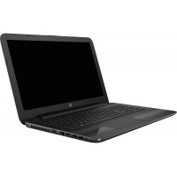 HP 250 G5 W4M67EA Fekete