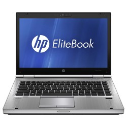 HP EliteBook 8470P (i5-3320M / 4GB DDR3 / 320GB / DVD-RW / HUN / Windows 7 Pro)