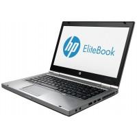 HP EliteBook 8470P (i5-3320M / 4GB DDR3 / 320GB / DVD-RW / HUN / Windows 7 Pro)
