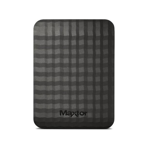 """MAXTOR M3 PORTABLE 2TB USB3.0 2,5"""" külső merevlemez"""