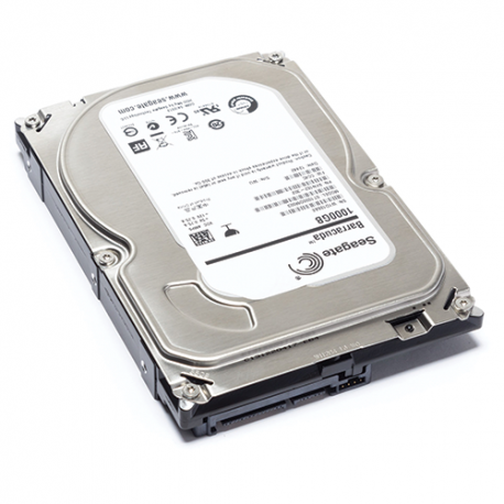 SEAGATE Barracuda ST1000DM003 1TB SATA3 HDD (HP 779802-001 / Dell 06TFN1)
