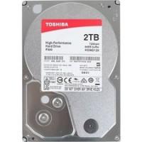 "TOSHIBA 2TB P300 3.5"" merevlemez (SATA3, 7200rpm, 64MB)"