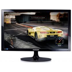 "SAMSUNG 24"" LS24D330HSX/EN Full-HD LED monitor"