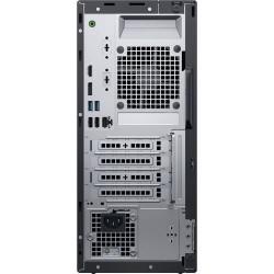 DELL PC Optiplex 3070 MT - Intel Core i5-9500 / 8GB / 512GB SSD / Windows 10 Pro