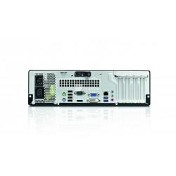 Fujitsu Esprimo E720 SFF E90+ (i5-4690 / 8GB / 500GB HDD / DVD-RW / USB3)