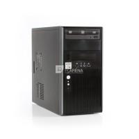 HYUNDAI Pentino H-Series (i3-4150 / 4GB / 500GB / DVD-RW / 80+ FSP / Win8P COA)