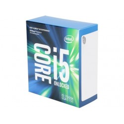 Intel Core i5-7600K 3.8GHz BOX processzor
