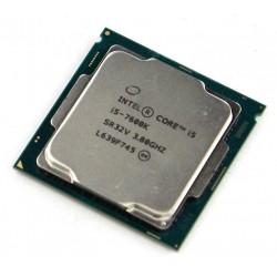 Intel Core i5-7600K 3.8GHz BOX processzor