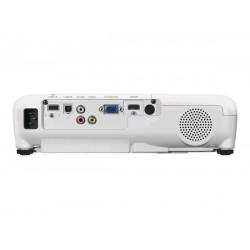 EPSON EB-X41 XGA projektor (XGA, 3600 lumen) - fehér