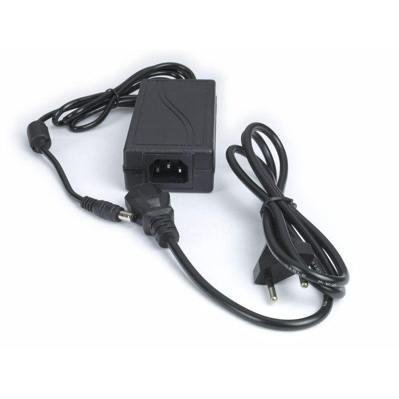 OPTONICA LED tápegység 12V/5A (60W) - beltéri, műanyag - AC6103