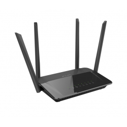 D-Link DIR-842 Dual Band AC1200 Wireless Router, 4 port