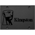 KINGSTON A400 series 480GB SATA SSD
