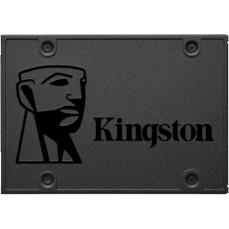 KINGSTON A400 series 480GB SATA SSD