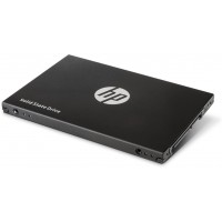 """HP S700 Solid-State Drive 250GB 2.5"""" SATA3 SSD"""