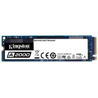KINGSTON A2000 M.2 PCIe NVMe SSD - 250GB