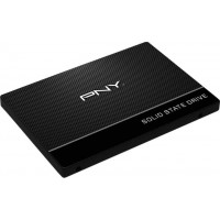 """PNY 240GB CS900 2.5"""" SATA3 SSD meghajtó"""