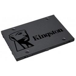 """KINGSTON SA400S37/120G SSD 2,5"""" SATA3 120GB, A400"""