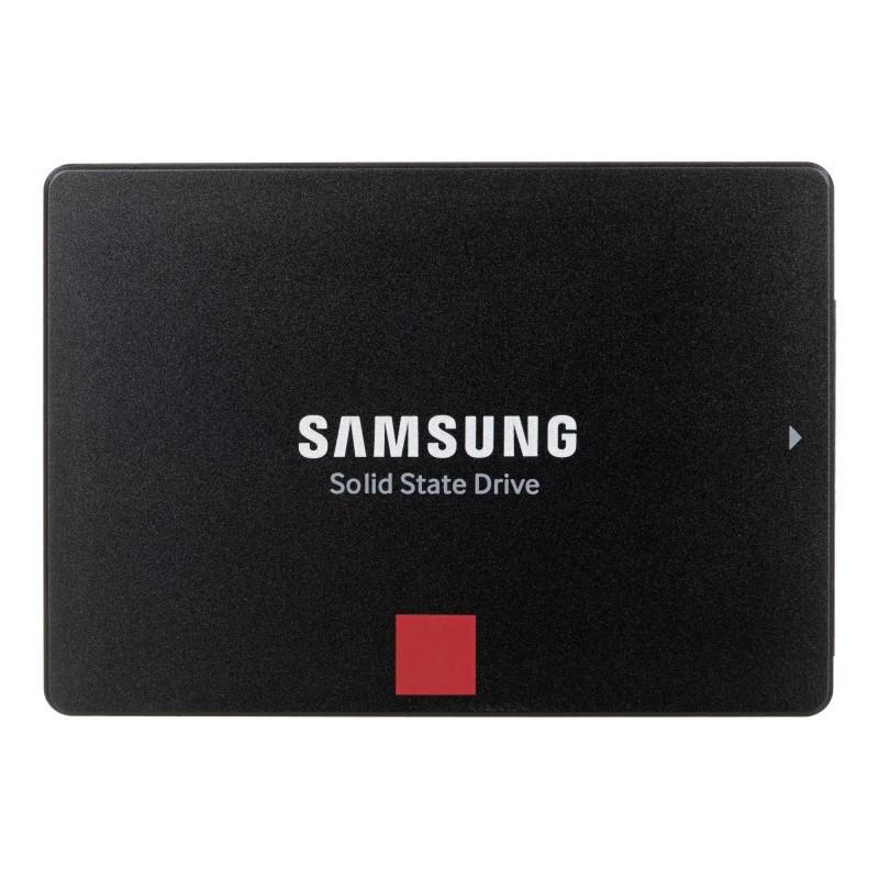 "SAMSUNG 860 PRO 256GB 2.5"" SATA3 SSD"