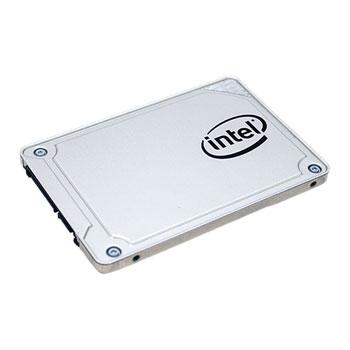 """INTEL 256GB 545s Series 2.5"""" SATA3 SSD"""