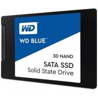 """WD Blue WDS500G2B0A SSD, 500GB, 2.5"""", SATA III"""