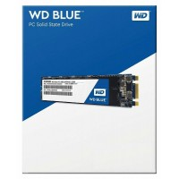 WESTERN DIGITAL 250GB Blue 3D series M.2 SATA3 SSD