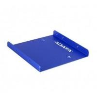 """ADATA SSD Beépítő keret - 2.5""""-3.5"""" - kék"""