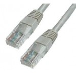 VALUELINE VLCT85200E300 Cat6 UTP patch kábel - szürke - 30m