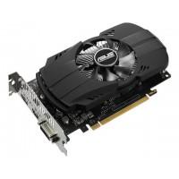 ASUS GTX 1050 Ti 4GB GDDR5 Phoenix Fan Edition