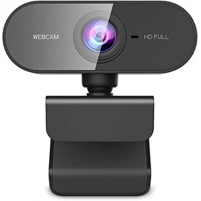 OEM Full-HD mikrofonos webkamera (USB)